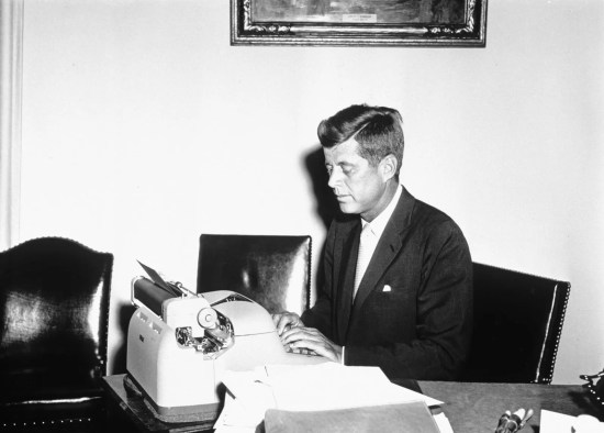 John F. Kennedy | Biography & Facts | Britannica