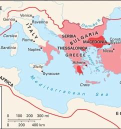 Byzantine Empire   History [ 800 x 1600 Pixel ]