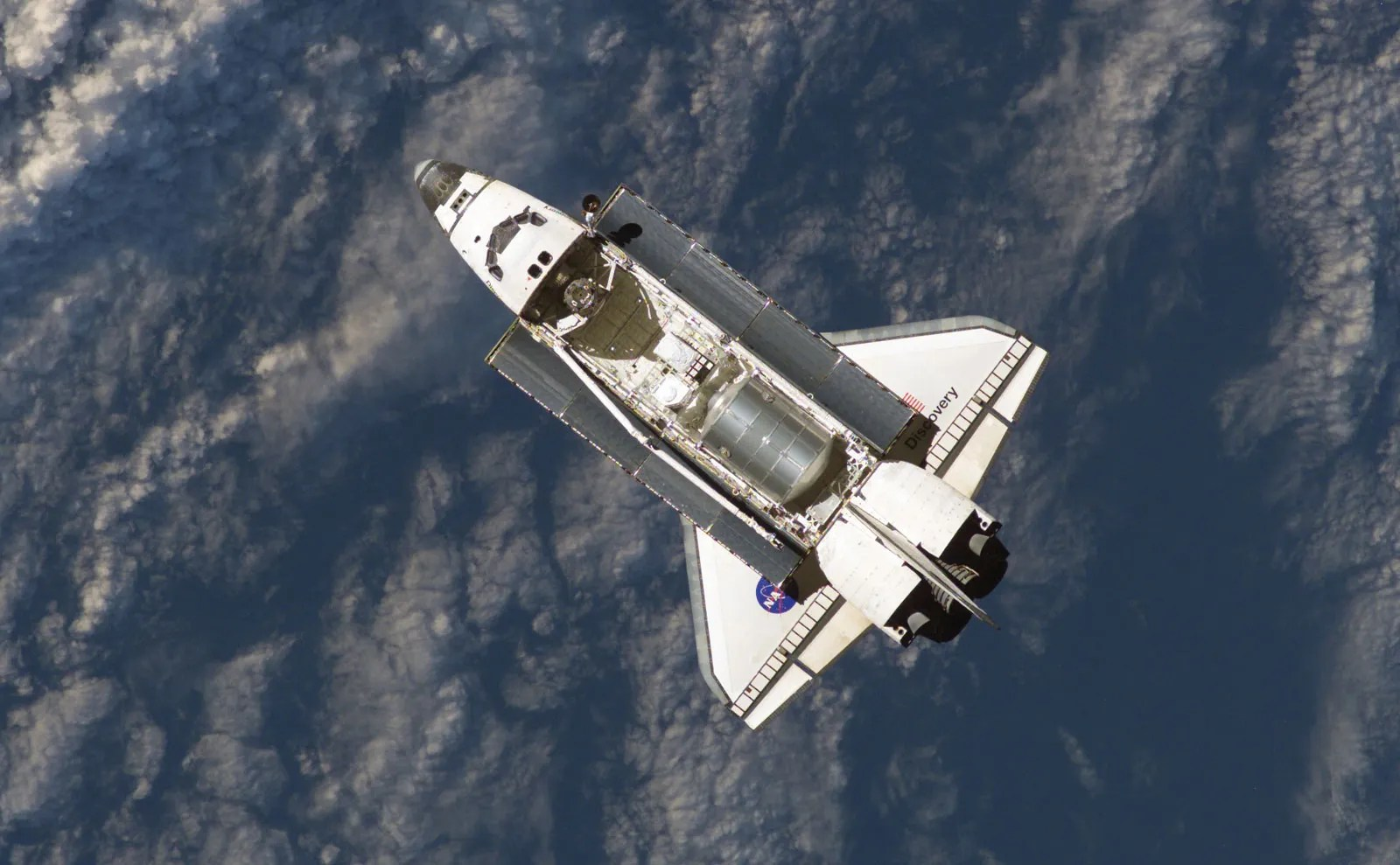 space shuttle | Names. Definition. Facts. & History | Britannica