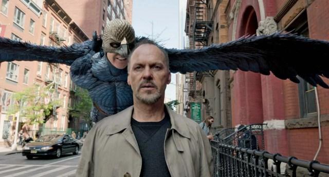 Birdman or (The Unexpected Virtue of Ignorance)   Plot, Cast ...