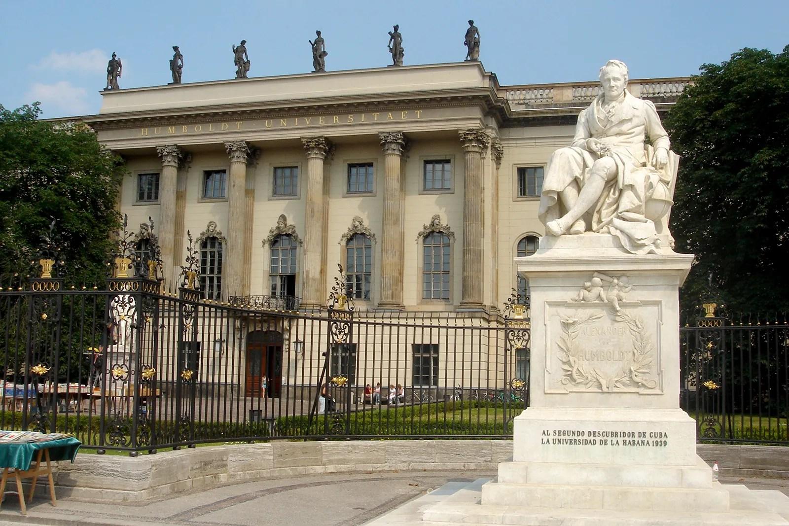 SBW Berlin Scholarship - Beasiswa kuliah gratis di Jerman