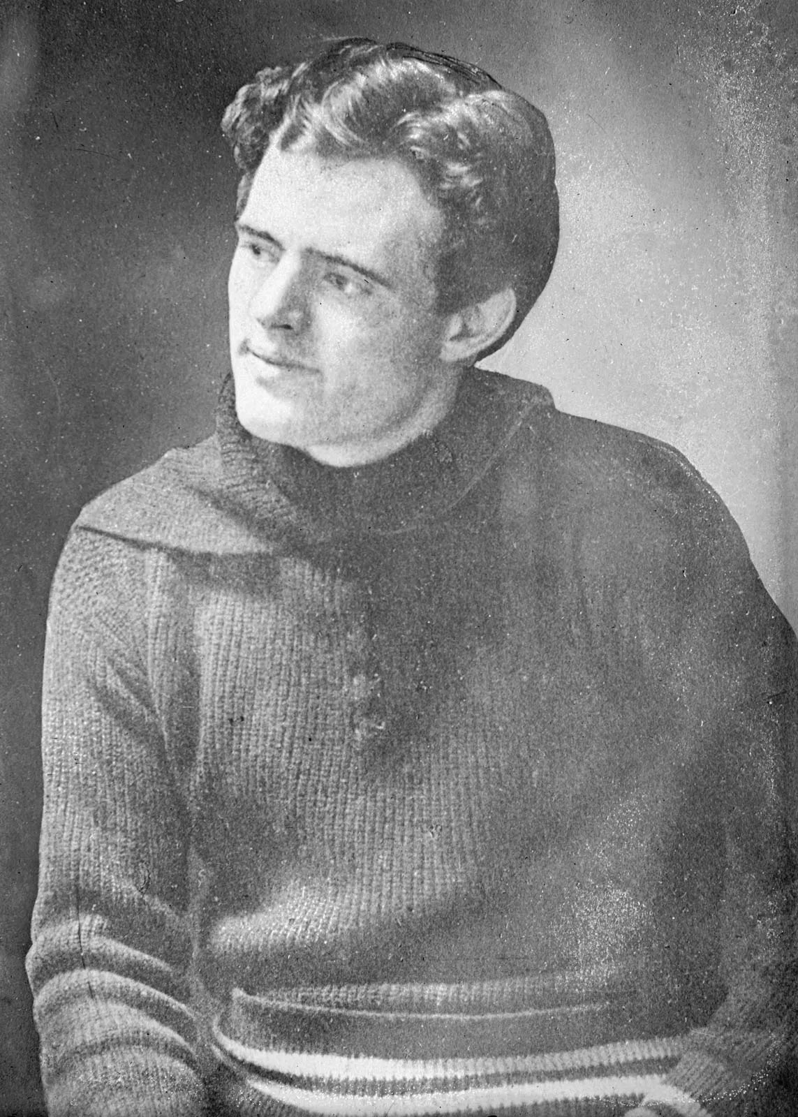 jack london biography facts