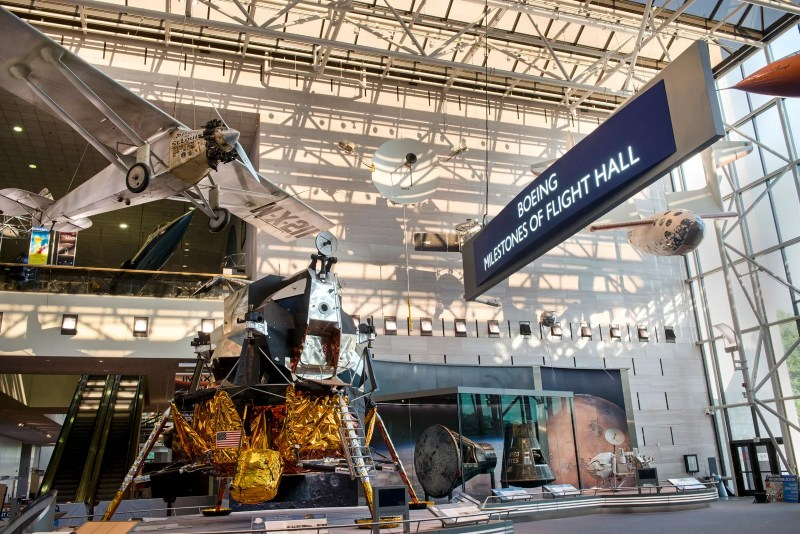 National Air and Space Museum | History, Collection, & Facts | Britannica