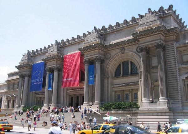 Metropolitan Museum Of Art History & Facts Britannica