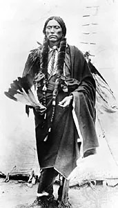 Quanah Parker Biography Facts Amp Family Tree