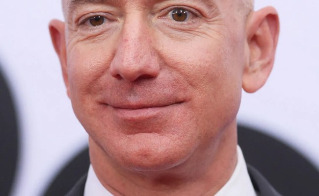 Jeff Bezos Biography Facts Britannica