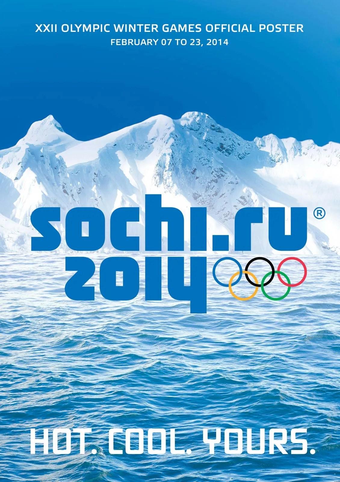 Sochi Olympic Winter Games