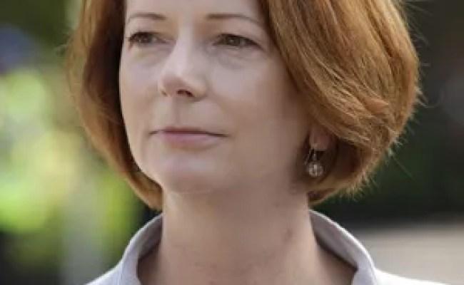 Julia Gillard Biography Facts Britannica