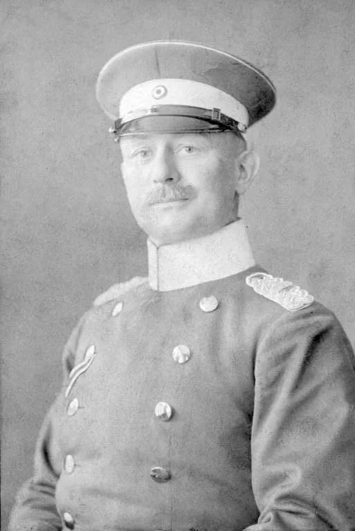 Paul Von Lettow-vorbeck : lettow-vorbeck, Lettow-Vorbeck, German, Officer, Britannica