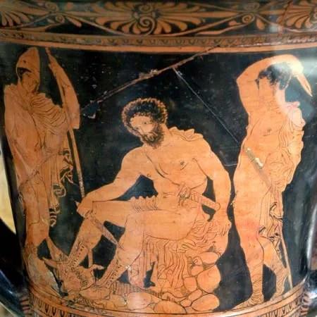 Odysseus  Myth Significance Trojan War  Odyssey  Britannicacom