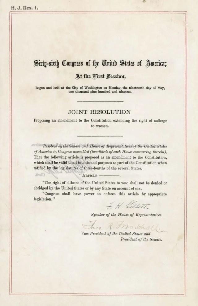 amendment  Definition & Facts  Britannica