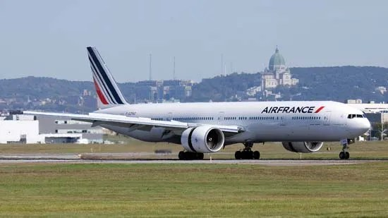 air france french airline