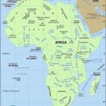 Africa Land Britannica