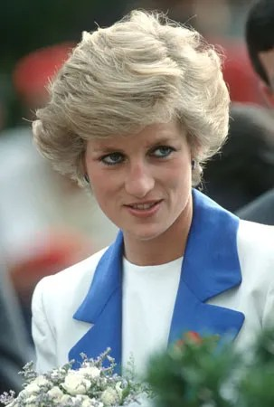 Diana Princess Of Wales Biography Marriage Children
