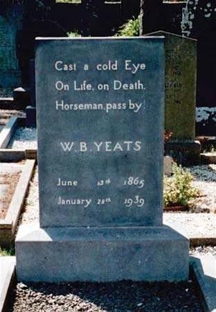Epitaph  poetic form  Britannicacom