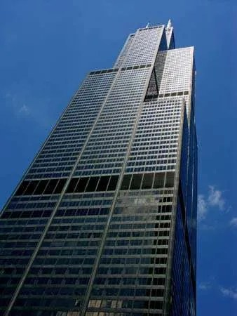Willis Tower  Height  Facts  Britannicacom