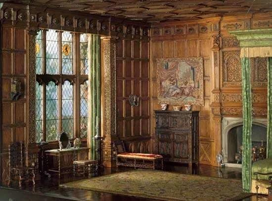 Interior design  Origins of interior design  Britannicacom