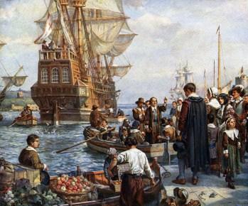 Mayflower | History, Voyage, & Facts | Britannica
