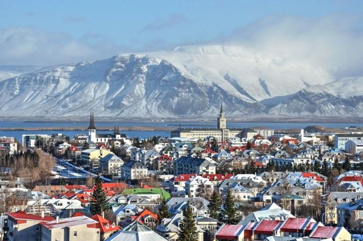 Reykjavík   national capital, Iceland   Britannica