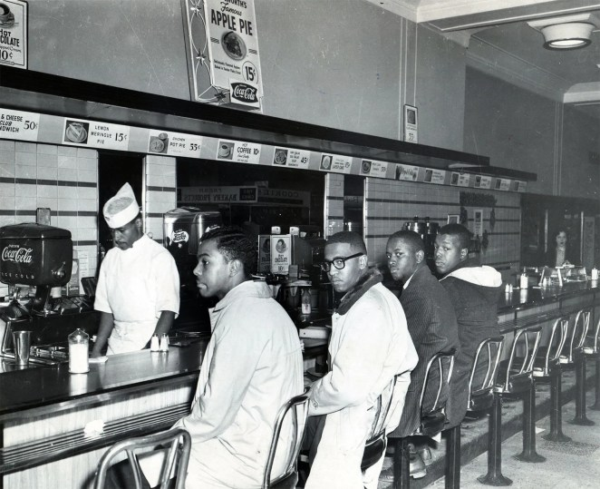 Greensboro sit-in | History, Summary, Impact, & Facts | Britannica