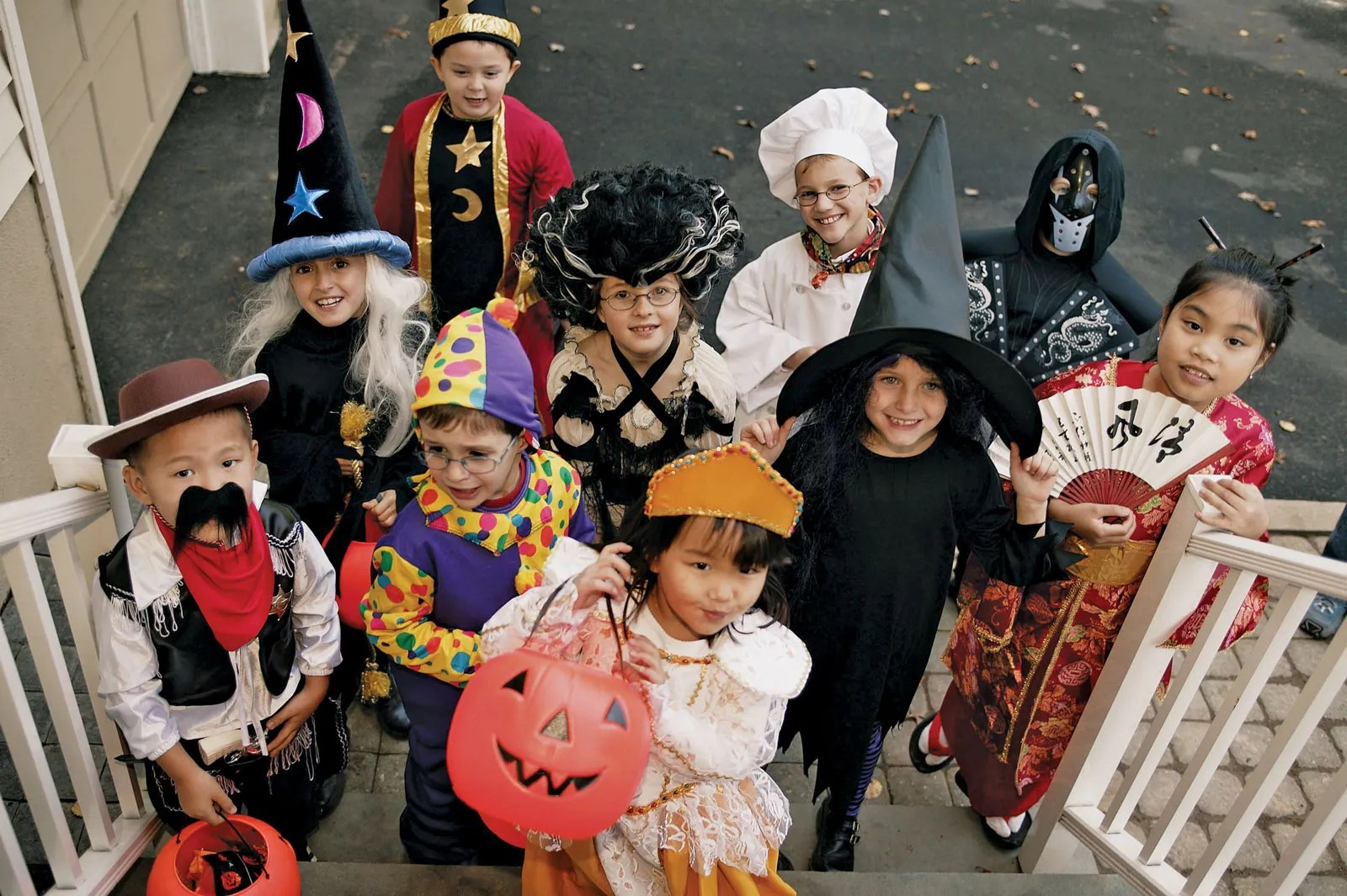 Other names for halloween are: Halloween Definition History Facts Britannica
