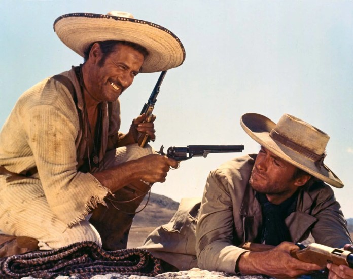 The Good, the Bad, and the Ugly | film by Leone [1966] | Britannica