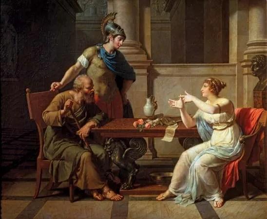 Alcibiades  Athenian politician and general  Britannicacom