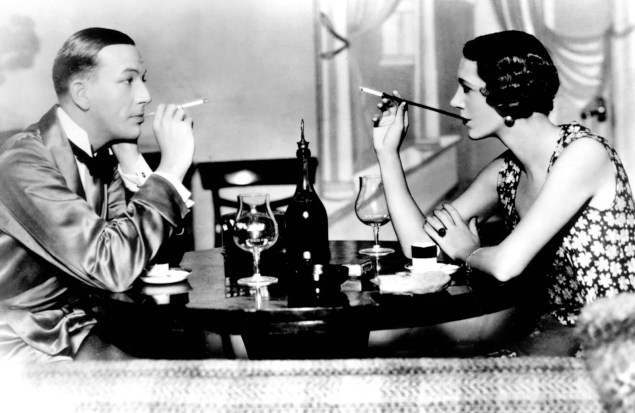 Image result for smoking women in 1925