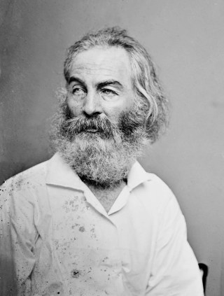 Walt Whitman | Biography, Poems, Leaves of Grass, & Facts | Britannica