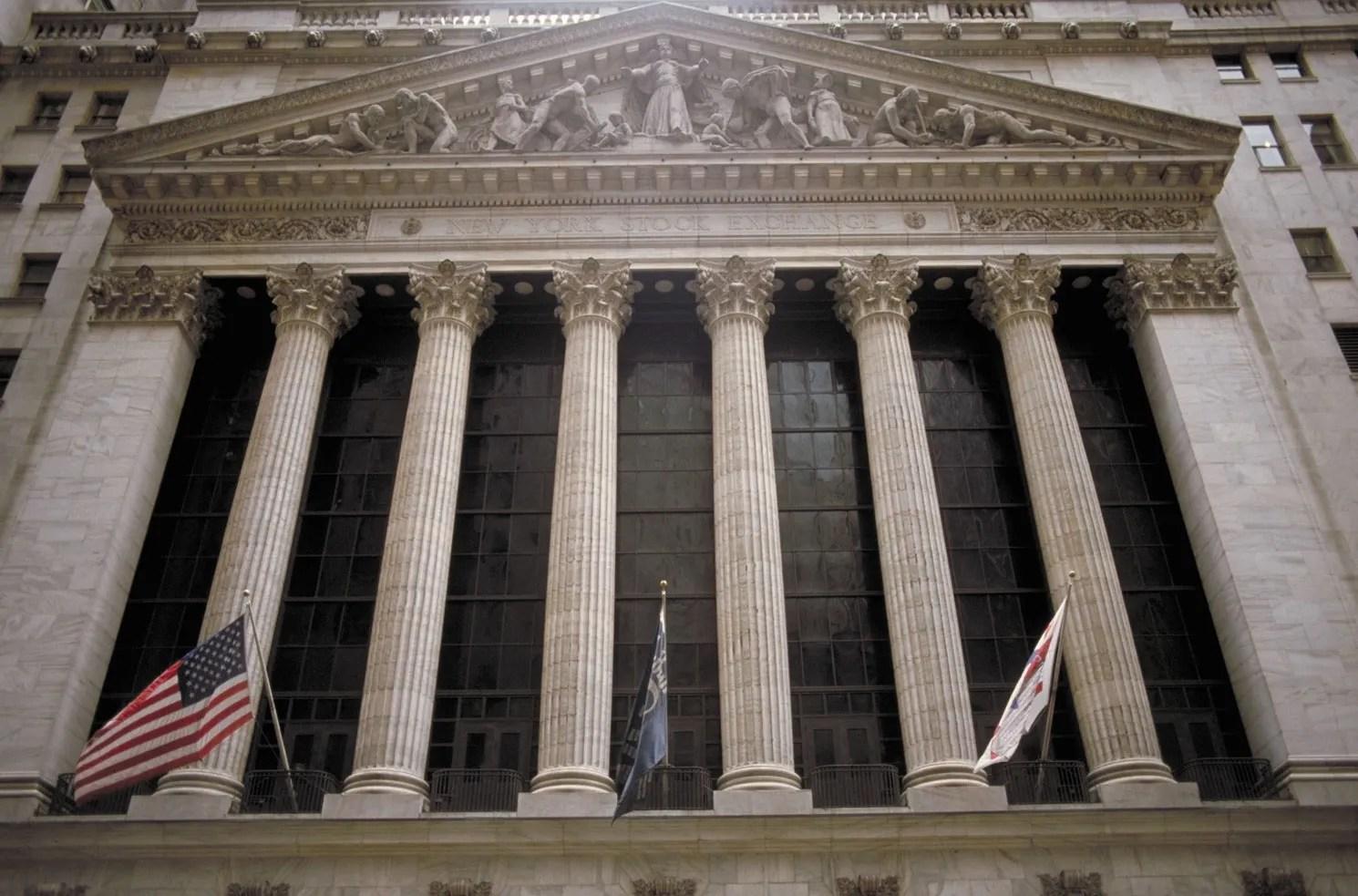 Stock Markets Quizlet