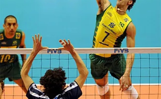 Volleyball Definition Rules Positions Facts