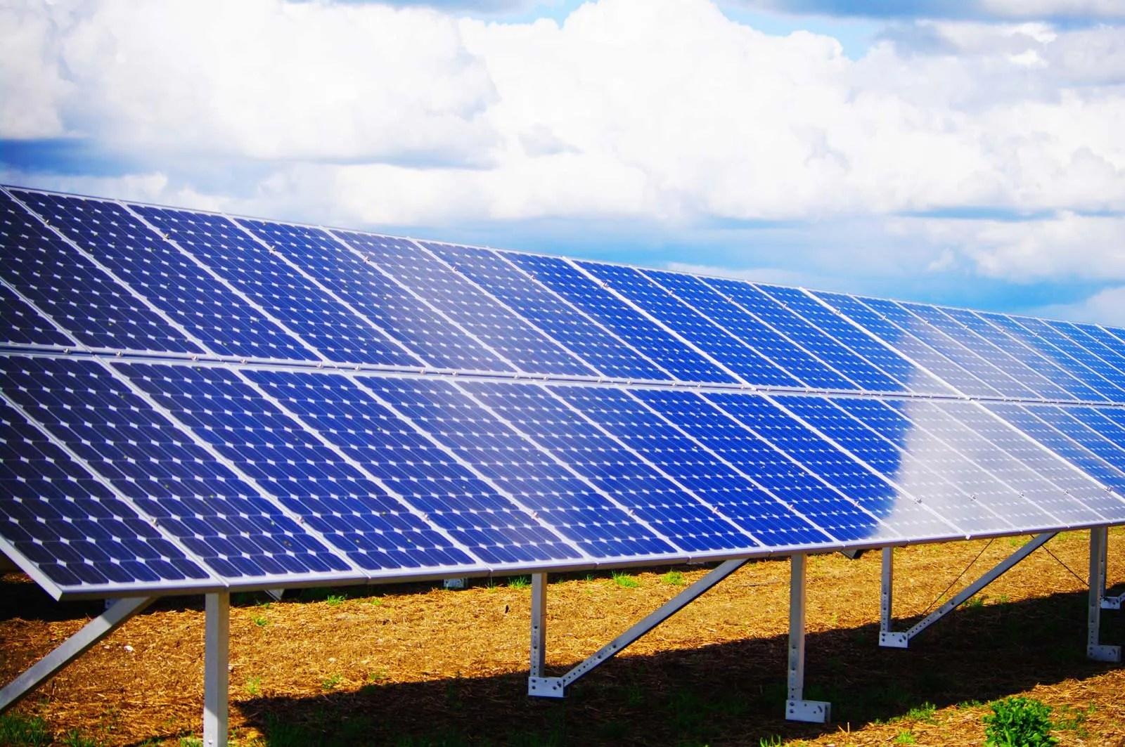 How Solar Power Systems Transform Sunlight Into Energy