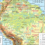 Andes Mountains Definition Map Plate Boundary Facts Britannica