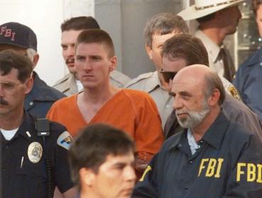 Timothy McVeigh | Biography & Oklahoma City Bombing | Britannica