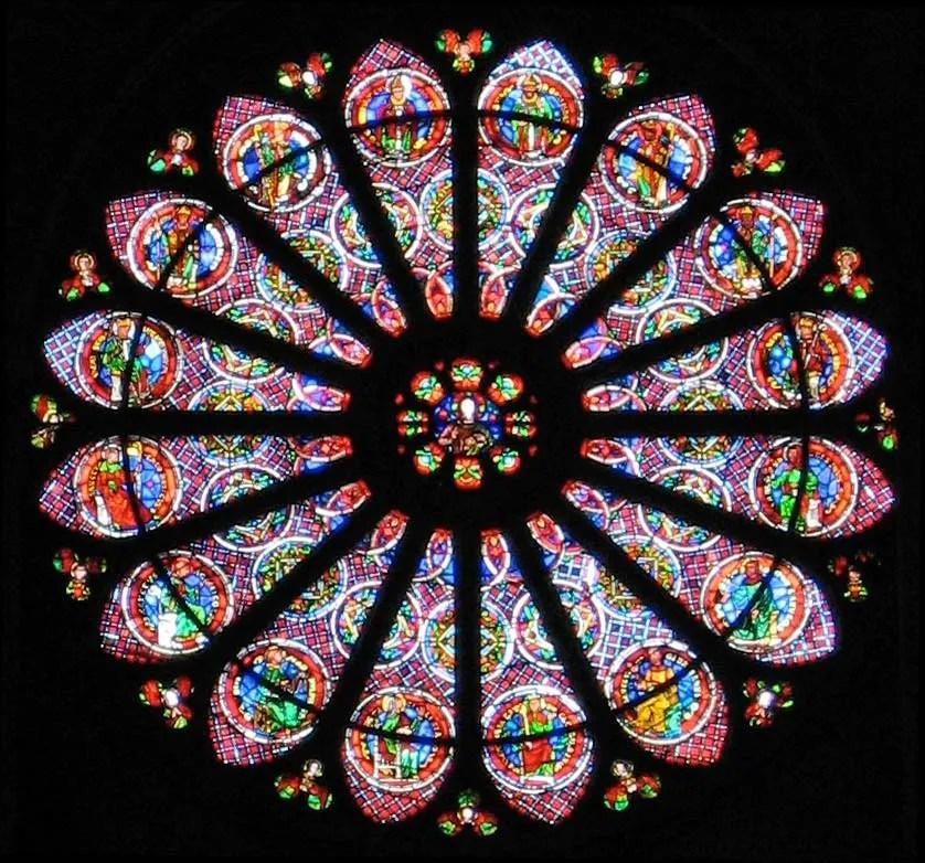 Gothic art - High Gothic | Britannica