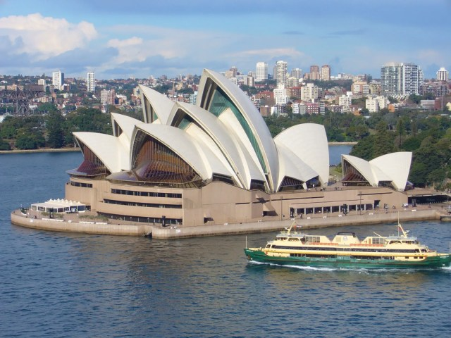 Image result for sydney opera house controversy