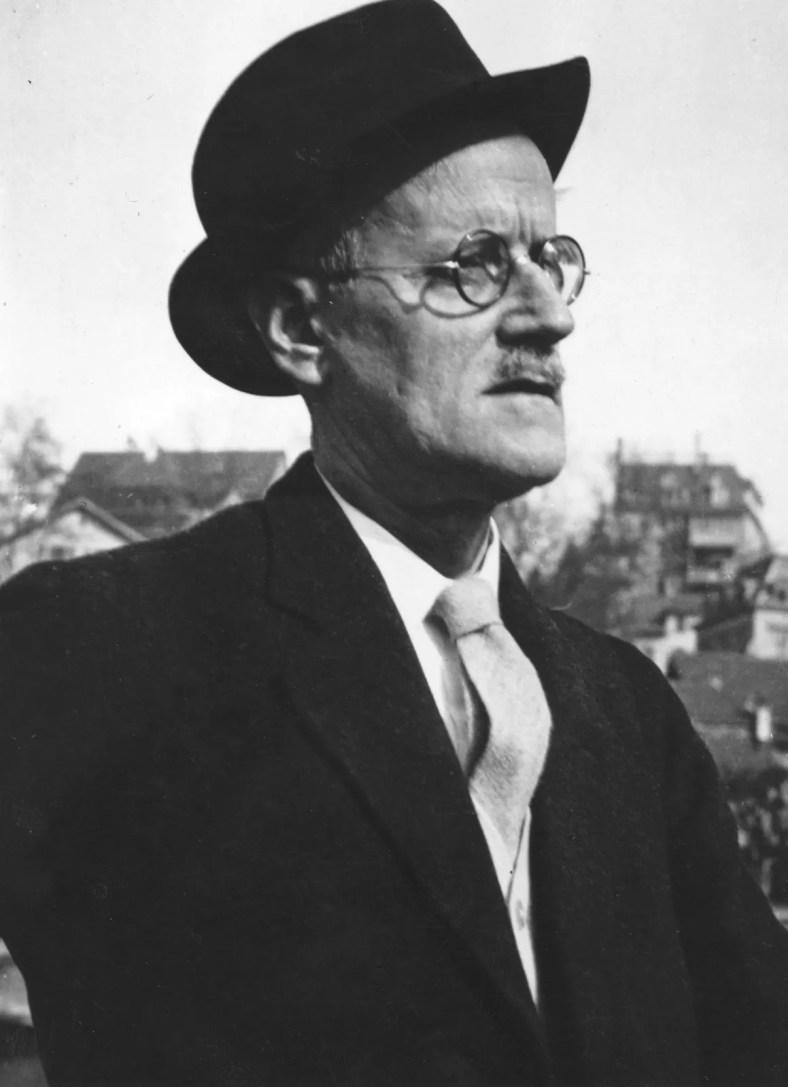 James Joyce | Biography, Books, & Facts | Britannica