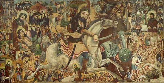 battle of karbalāʾ islamic