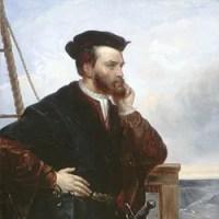 Jacques Cartier | Biography, Route, Voyages, Accomplishments, & Facts |  Britannica
