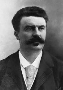 Photo De Guy De Maupassant : photo, maupassant, Maupassant, Biography,, Short, Stories,, Novels,, Death,, Facts, Britannica