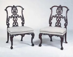 chinese chippendale chairs uk target brookline dining chair furniture britannica com