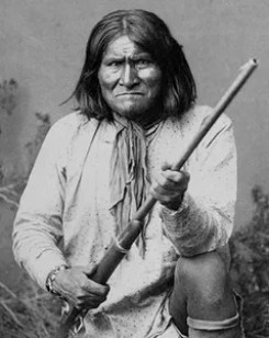Image result for geronimo