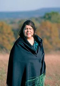 Image result for Wilma Pearl Mankiller