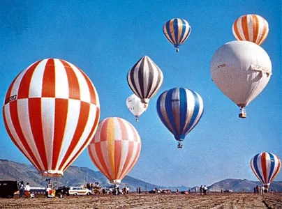 Hot-air balloon | aircraft | Britannica