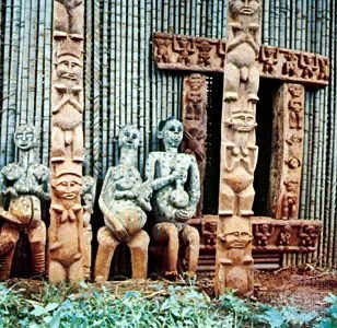 Image result for ancient cameroon