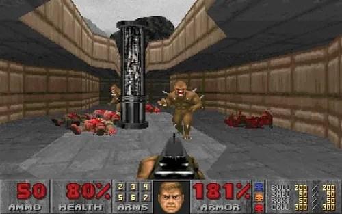 doom electronic game britannica