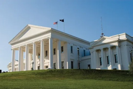 State Capitol | building, Richmond, Virginia, United States ...