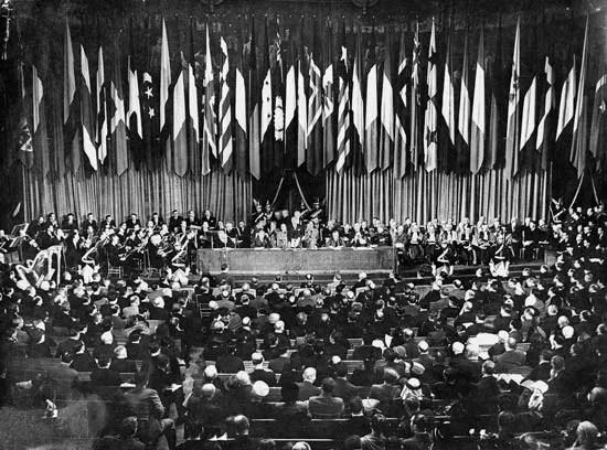 UNESCO  Definition History Members  Facts  Britannicacom