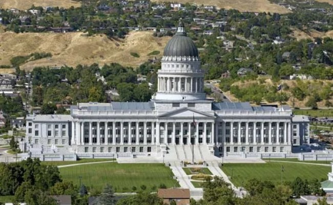 Salt Lake City Utah United States Britannica