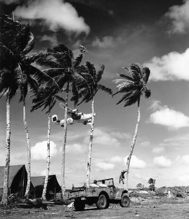 Battle of Guam World War II Britannicacom